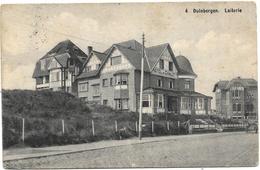 Duinbergen NA21: Laiterie 1910 - Heist