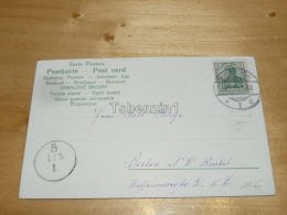 Schneidemühl Pila Poland Germany Berlin Postcard Carte Postale Ansichtskarten - ....-1919 Gouvernement Provisoire
