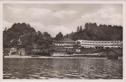"AK - KOCHEL Am See - Motorsportschule ""General Ritter V. Epp"" Der NSKK 1942 - Bad Tölz"