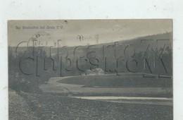 Greiz (Allemagne, Thuringe) : Die Brehlmühe Environ 1930 PF. - Greiz