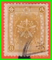 JAPON    -  ASIA  - MANCHUKNO    SELLO  AÑO 1936 - 1926-89 Emperador Hirohito (Era Showa)