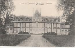 27 - PINTERVILLE - Le Château - Pinterville