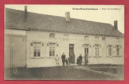 St-Jans-Hemelveerdegem -  Huis Van Den Koster ( Verso Zien ) - Lierde