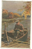 Illustrateur Cpa Kriegspostkarte Militaria Allemagne - Illustrateurs & Photographes