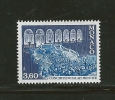 Monaco Timbres De 1984  Neufs** N°1429 Vendu A La Valeur Faciale - Ungebraucht