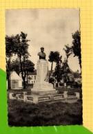 CPA :ARDRES Le Monument Du General De Saint Just - Ardres