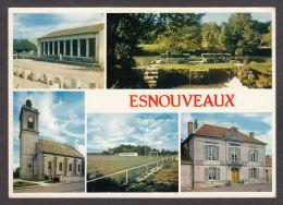 70491/ ESNOUVEAUX - Frankreich