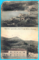SLANO Dubrovnik - ULJARNICA I PAROMLIN ´´ OLGA ´´ LUJA MILICA ( Croatia ) * Travelled * Naklada Luja Milica U Slanome - Croatia