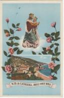 N. D. De Lavasina, Priez Pour Nous - Vergine Maria E Madonne