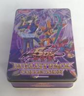 5DS Yu-Gi-Oh! : Storage Box ( Second Hand ) - Yu-Gi-Oh