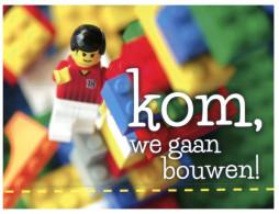 (420) Lego Men - Jeux Et Jouets