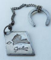 Porte  Clefs:     GABA - CEREBRINO MANDRI  ( Labotatoire / Médicament /  Pharmacie  ) - Llaveros