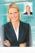 Australia 2012 Sporting Legends ,Susie O'Neill, Maximum Card - Maximum Cards