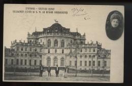 Stupinigi Castello Reale - Non Classificati