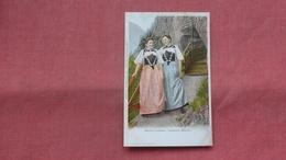 Female Appenzell  Swiss= Berner Trachten Ref 2360 - Europe