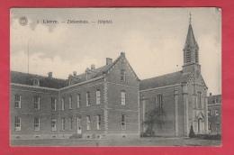 Lier - Ziekenhuis - 1920 ( Verso Zien ) - Lier
