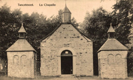 BELGIQUE TANCREMONT LA CHAPELLE - Pepinster