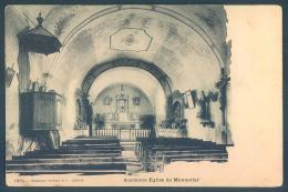 74 MONNETIER Ancienne Eglise - Ohne Zuordnung