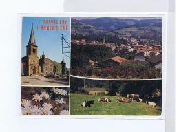 69 SAINTE FOY L' ARGENTIERE - Other Municipalities