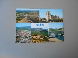 GARD ALES - Alès