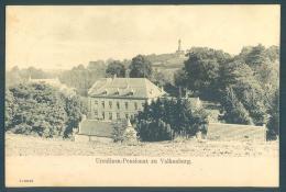 Limburg VALKENBURG Pensionat - Valkenburg
