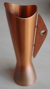 Vaas/Vase (H) - Cuivres