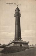EGMOND AAN ZEE VUURTOREN J C J SPEIJK PHARE - Lighthouses