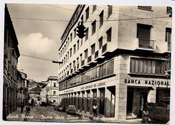 Ascoli Piceno-Nuova Sede Banca Naz. Del Lavoro-VG - Ascoli Piceno