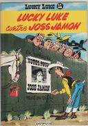 Lucky Luke Contre Joss Jamon - Lucky Luke