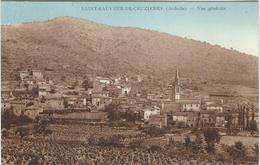 Ardèche : St Sauveur De Cruzières, Vue Générale - Other Municipalities
