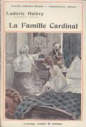 C1   Ludovic HALEVY La FAMILLE CARDINAL Illustre ALBERT GUILLAUME Paris - Livres, BD, Revues
