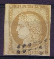 Colonies Francaises: Yv Nr 11 Used Obl - Cérès
