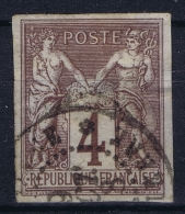 Colonies Francaises: Yv Nr 39 Used Obl