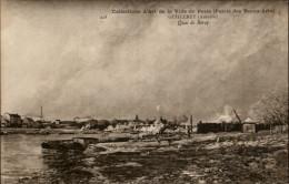 75 - PARIS - 12 ème - Quai De Bercy - D'après Guillemet - Arrondissement: 12