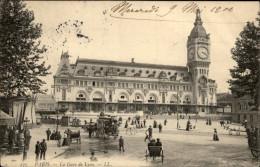 75 - PARIS - 12 ème - Gare De Lyon - Arrondissement: 12
