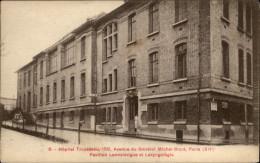 75 - PARIS - 12 ème - Hopital Trousseau - District 12