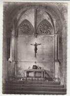 14 - Caen - Abbaye Aux Hommes Eglise Saint Etienne. - Transept Nord : Chapelle Du St Sacrément - Edit. Gaud - Caen