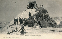 OBSERVATOIRE(CHAMONIX) - Astronomie