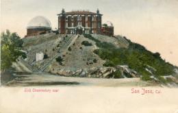 OBSERVATOIRE(SAN JOSE) - Astronomy