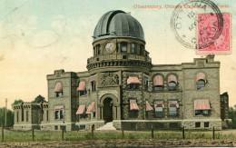 OBSERVATOIRE(OTTAWA) - Astronomy