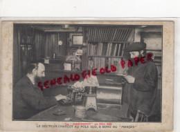 """LE DOCTEUR CHARCOT AU POLE SUD A BORD DU """" FRANCAIS """" LA REMINGTON - Cartes Postales"""