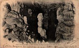ARCY-sur-CURE - Les Grottes, La Tour De Pise Et Le Pain De Sucre - France
