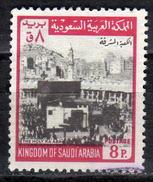 SAUDIARABIEN 1969 - MiNr: 485  Used - Saudi-Arabien