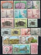 SAUDIARABIEN Ab 1976 -  Lot 18 Verschiedene  Used - Saudi-Arabien
