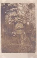 30 / JOLIE CARTE PHOTO / SOUVENIR D ALAIS  20/08/1915 - Alès