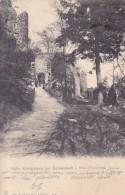 67 / HOHE KONIGSBURG BEI SCHLETTSTADT / CIRC 1903 / - France