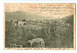 13243  Cpa   TABEN ( Saar ) Gesamtansicht  1920  ( Tachée ) - Saarburg