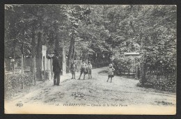 PIERREFITTE Chemin De La Butte Pinson (ELD) (93) - Pierrefitte Sur Seine