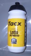 """Sports-Cyclisme-Bidon Publicitaire """"LOTTO-JUMBO--TACX """" Excellent état - Cyclisme"""