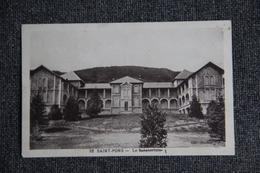 SAINT PONS - La Sanatorium - Saint-Pons-de-Thomières